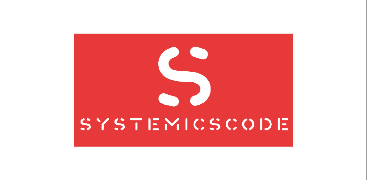 SystemicsCode logo