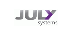 July systems logo