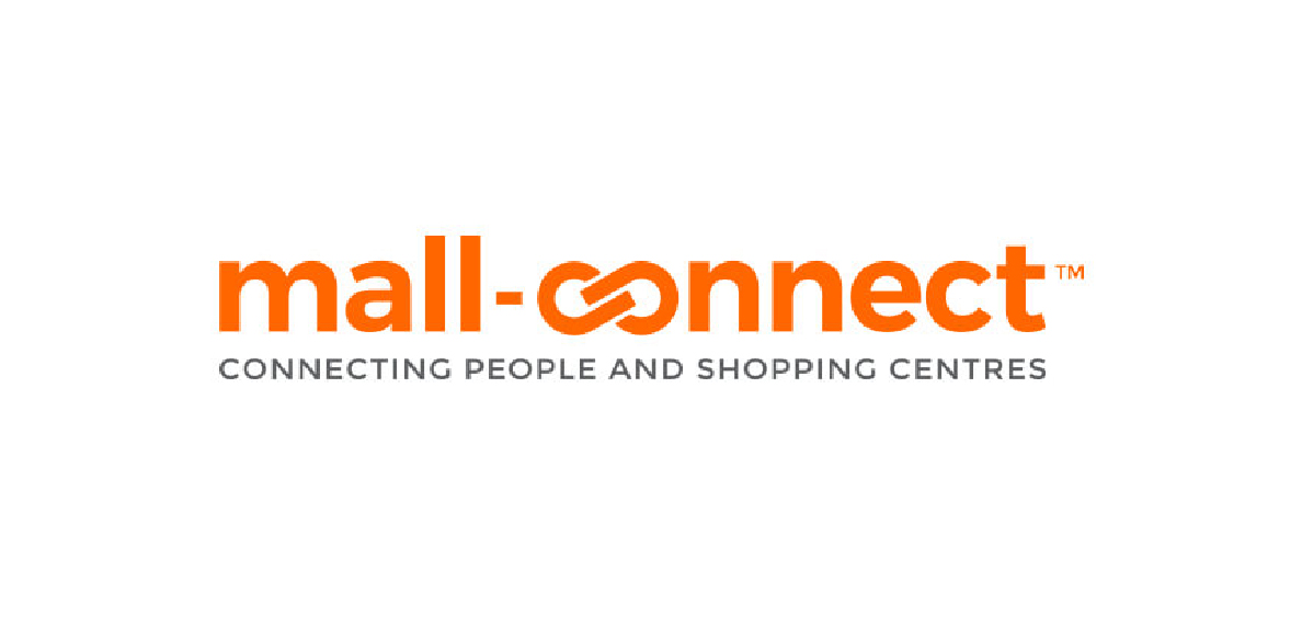 Mall-Connect logo