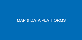 map data platforms
