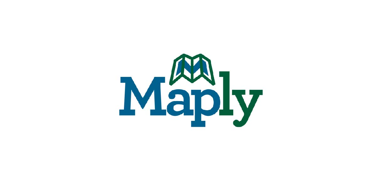 Maply logo