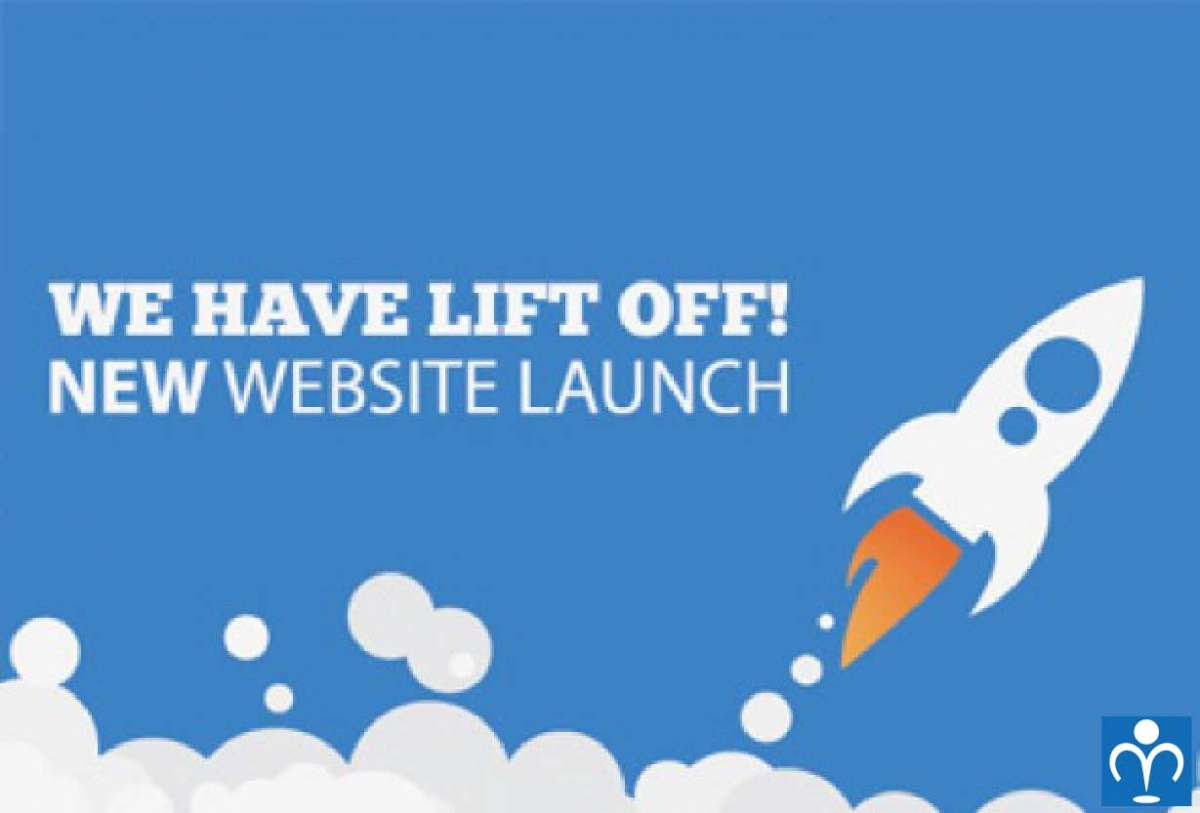 how to write announce the launch of a new product